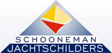 Logo Schooneman Jachtschilders